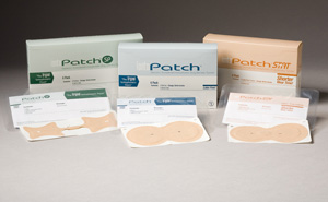 IontoPATCH® STAT Iontophoresis Delivery System